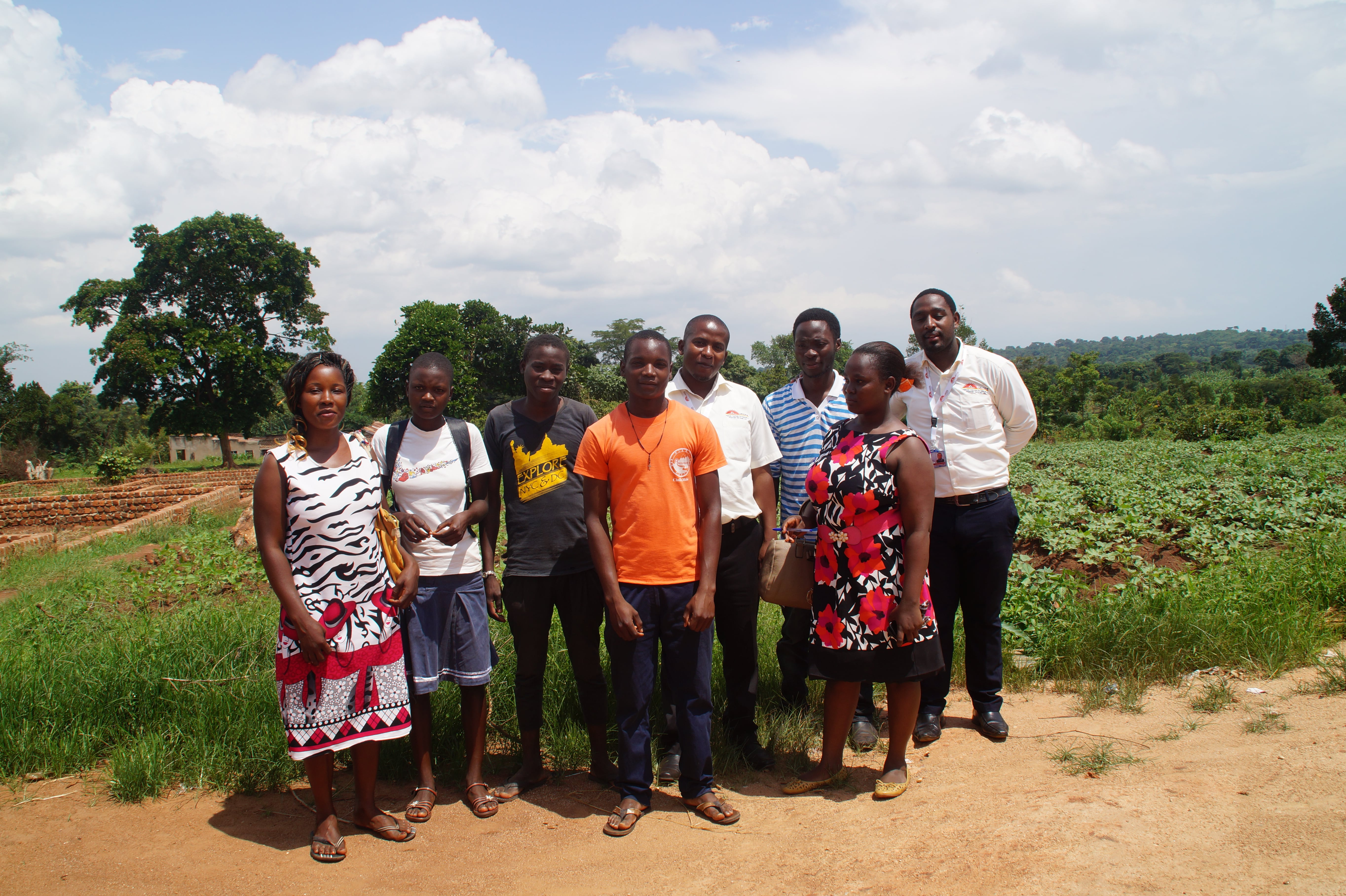 Youth Savings Clubs: Improving Youth Livelihoods