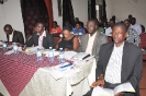7th Annual general meeting (AGM) at Grand Global Hotel Makerere