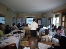 Capacity Building-Mbale