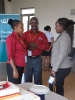 Communities Accessing Micro Insurance (CAMI) launch