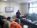 UCCFS leaders at KUSCO